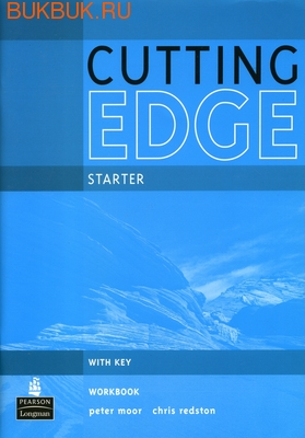 PEARSON-LONGMAN CUTTING EDGE NEW (фото, вид 1)