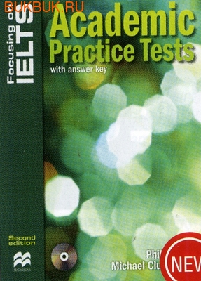 MACMILLAN FOCUSING ON IELTS (фото, вид 3)