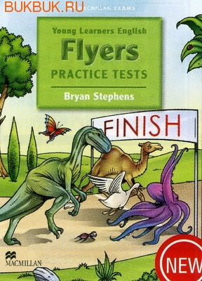 MACMILLAN YOUNG LEARNERS ENGLISH PRACTICE TESTS (фото, вид 2)