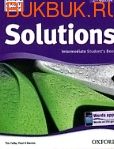 Oxford SOLUTIONS 2ND EDITION (фото, вид 2)