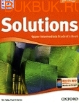 Oxford SOLUTIONS 2ND EDITION (фото, вид 3)