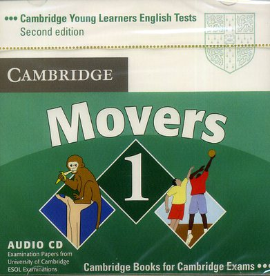 CAMBRIDGE CAMBRIDGE YOUNG LEARNERS ENGLISH TESTS (фото, вид 3)