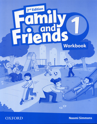 Oxford FAMILY AND FRIENDS SECOND EDITION (фото, вид 5)