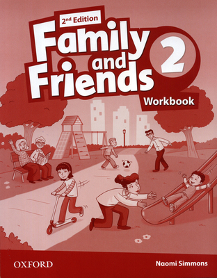 Oxford FAMILY AND FRIENDS SECOND EDITION (фото, вид 7)