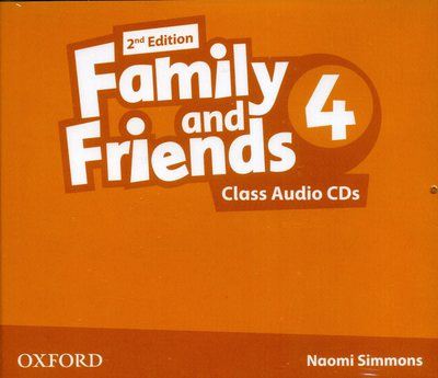 Oxford FAMILY AND FRIENDS SECOND EDITION (фото, вид 14)