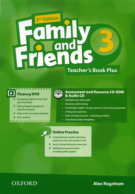 Oxford FAMILY AND FRIENDS SECOND EDITION (фото, вид 20)