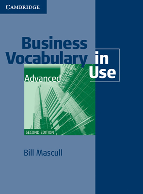 CAMBRIDGE BUSINESS VOCABULARY IN USE 2 EDITION (фото, вид 2)