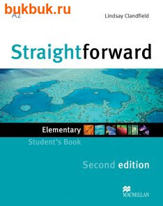 MACMILLAN STRAIGHTFORWARD SECOND EDITION (фото, вид 2)