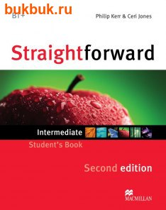 MACMILLAN STRAIGHTFORWARD SECOND EDITION (фото, вид 3)