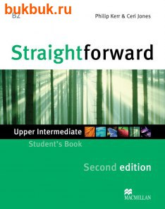 MACMILLAN STRAIGHTFORWARD SECOND EDITION (фото, вид 4)