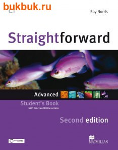 MACMILLAN STRAIGHTFORWARD SECOND EDITION (фото, вид 5)