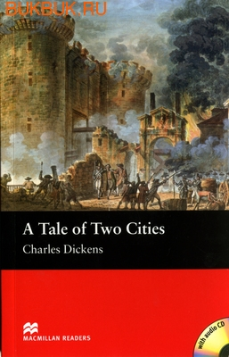 MACMILLAN A TALE OF TWO CITIES