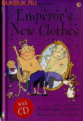 USBORNE THE EMPEROR'S NEW CLOTHES