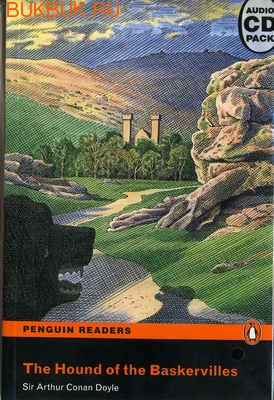 PENGUIN THE HOUND OF THE BASKERVILLES