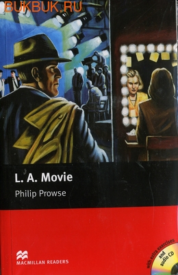 MACMILLAN L.A.MOVIE