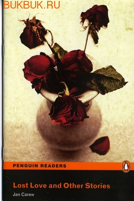 PENGUIN LOST LOVE AND OTHER STORIES