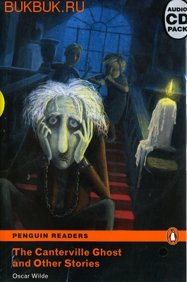 PENGUIN THE CANTERVILLE GHOST AND OTHER STORIES