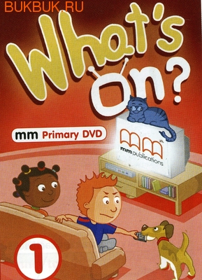 MM PUBLICATIONS WHAT'S ON?