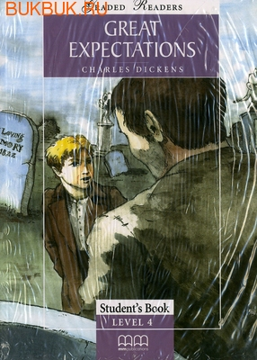 MM PUBLICATIONS GREAT EXPECTATIONS