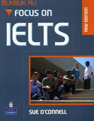 Longman FOCUS ON IELTS
