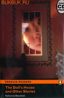 PENGUIN THE DOLL'S HOUSE AND OTHER STORIES