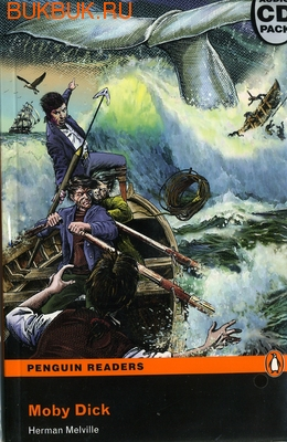PENGUIN MOBY DICK