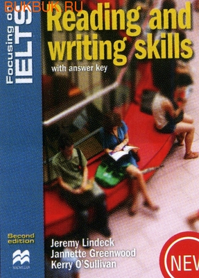 MACMILLAN FOCUSING ON IELTS (фото)