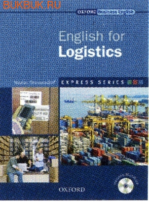 Oxford ENGLISH FOR LOGISTICS