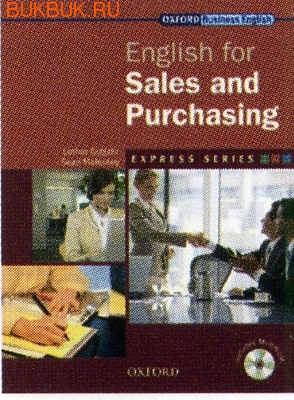 Oxford ENGLISH FOR SALES AND PURCHASING