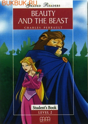 MM PUBLICATIONS BEAUTY AND THE BEAST