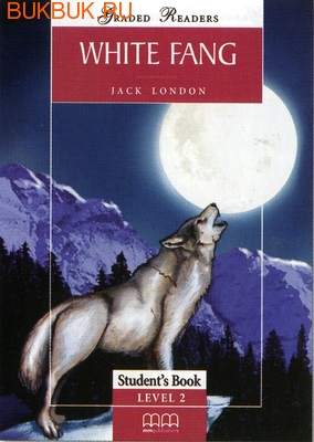 MM PUBLICATIONS WHITE FANG