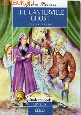 MM PUBLICATIONS THE CANTERVILLE GHOST