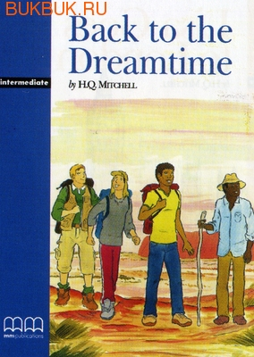 MM PUBLICATIONS BACK TO THE DREAMTIME
