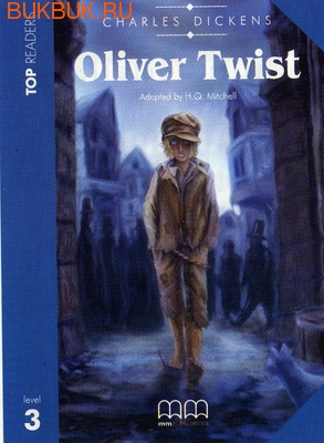 MM PUBLICATIONS OLIVER TWIST