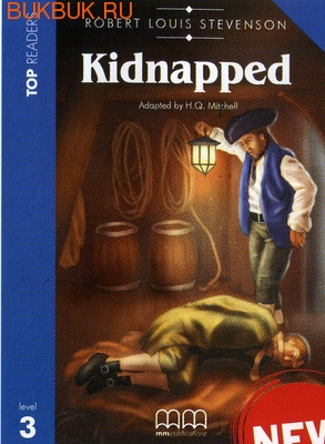 MM PUBLICATIONS KIDNAPPED