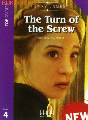 MM PUBLICATIONS THE TURN OF THE SCREW