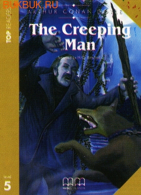 MM PUBLICATIONS THE CREEPING MAN