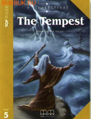 MM PUBLICATIONS THE TEMPEST