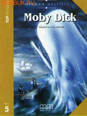 MM PUBLICATIONS MOBY DICK