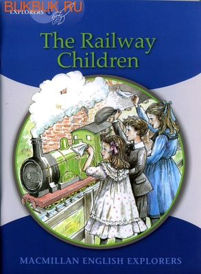 MACMILLAN THE RAILWAY CHILDREN