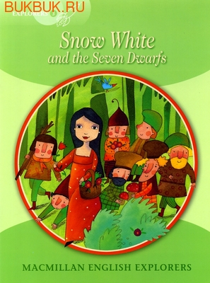 MACMILLAN SNOW WHITE AND THE SEVEN DWARFS