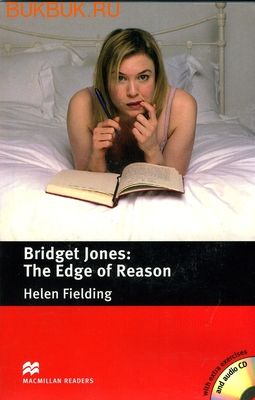 MACMILLAN BRIDGET JONES: THE EDGE OF REASON