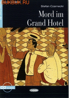 CIDEB MORD IN GRAND HOTEL
