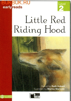 BLACK CAT - CIDEB LITTLE READ RIDING HOOD