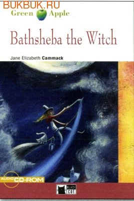BLACK CAT - CIDEB BATHSHEBA THE WITCH