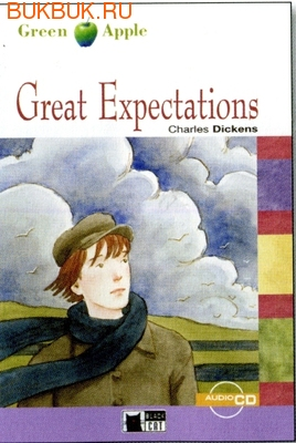 BLACK CAT - CIDEB GREAT EXPECTATIONS