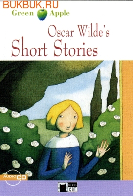 BLACK CAT - CIDEB OSCAR WILDE'S SHORT STORIES
