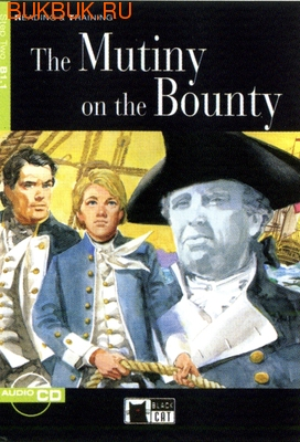 BLACK CAT - CIDEB THE MUTINY ON THE BOUNTY