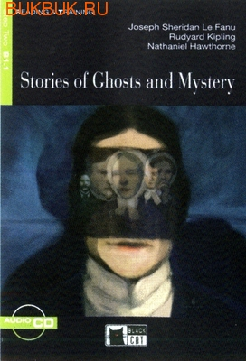 BLACK CAT - CIDEB STORIES OF GHOSTS AND MYSTERY