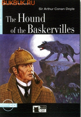 BLACK CAT - CIDEB THE HOUND OF THE BASKERVILLES